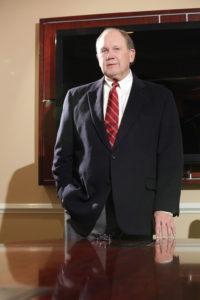 Frank Dupree, CCIM, CPM