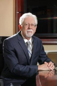 E. Wayne Redding, CPM, HCCP, COS